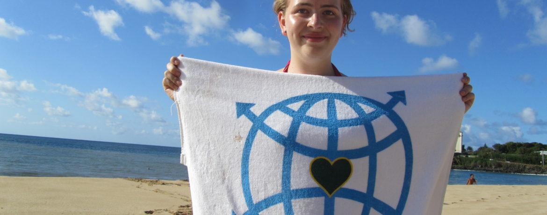 Aloha Greenheart