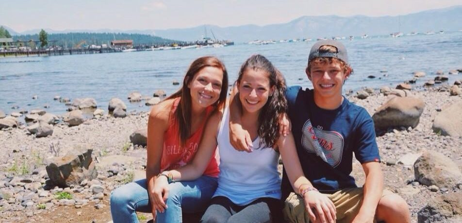 From 0 to 25: The Furdek Family