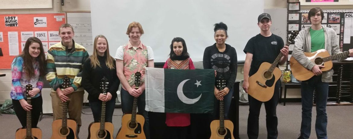On the Importance of Cultural Exchange: A Look Inside an Exchange Student's Experience