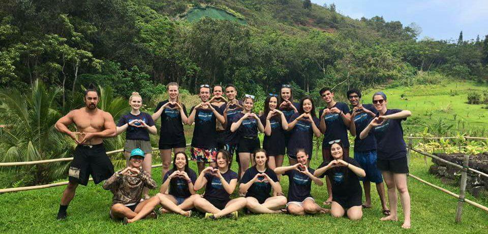 Greenheart Trips in Hawaii