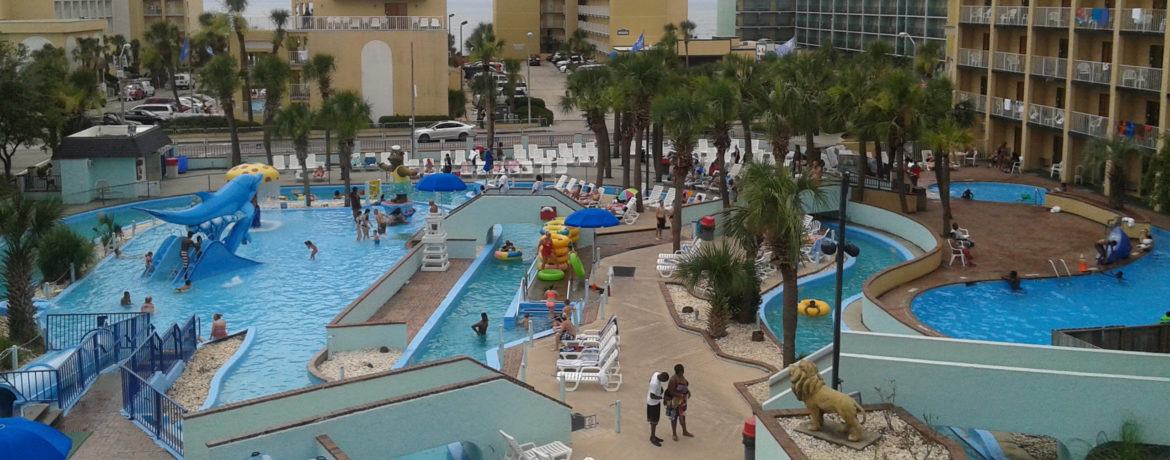 5 Things Myrtle Beach Taught Me