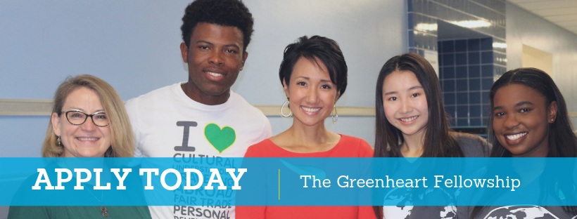 Join the Greenheart Fellowship